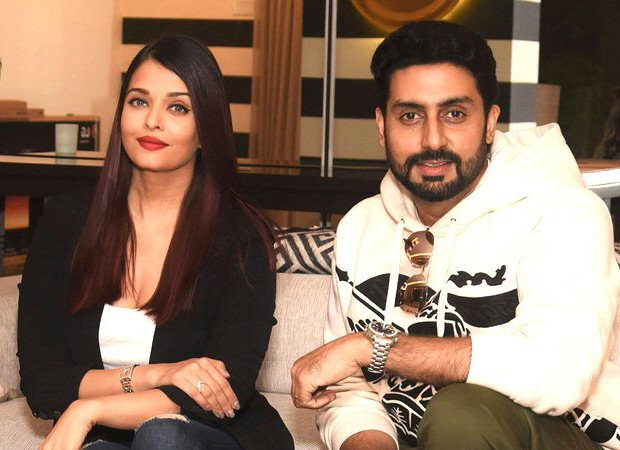 Stories about differences between Aishwarya Rai Bachchan & Abhishek Bachchan are mischievous & malicious