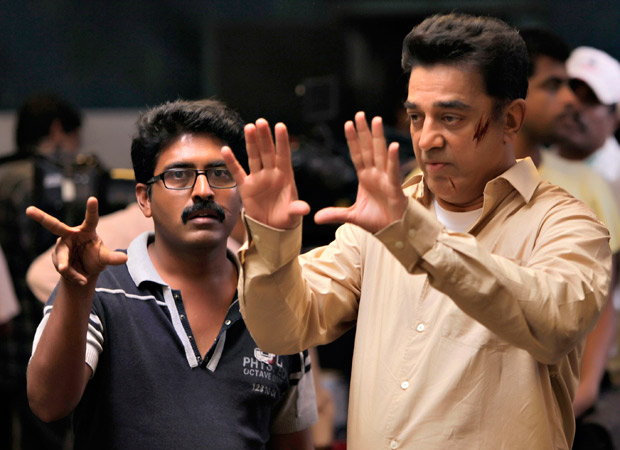 This making video of the Kamal Haasan starrer will leave you stunned and here's why!