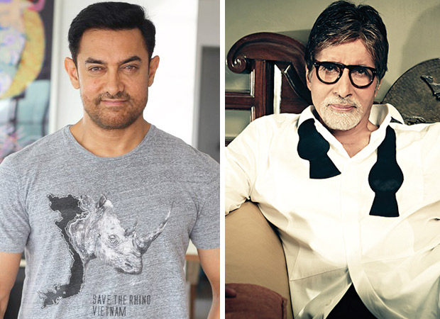 Thugs of Hindostan Yash Raj Films launches in-house VFX company for the Aamir Khan, Amitabh Bachchan starrer