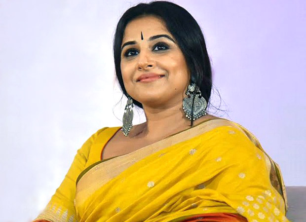 Vidya Balan opens up about taking up music lessons to play Basavatarakam in NTR biopic