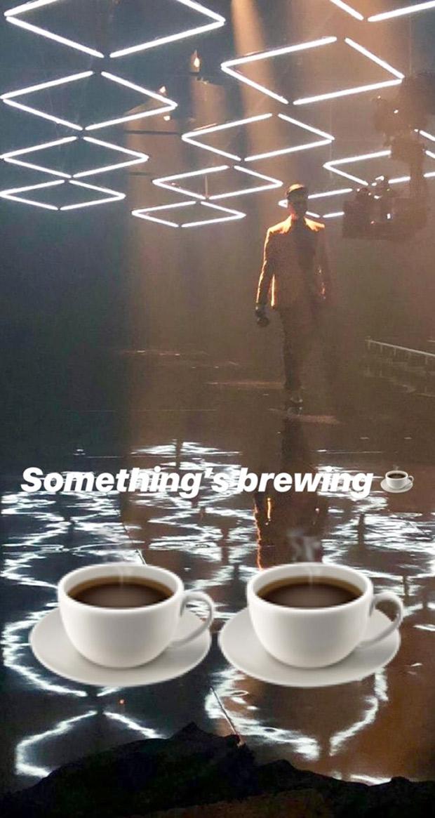 WOAH! Did Karan Johar just reveal the teaser of the next season of Koffee With Karan