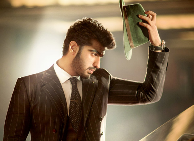 What? This Arjun Kapoor film will not have a leading lady