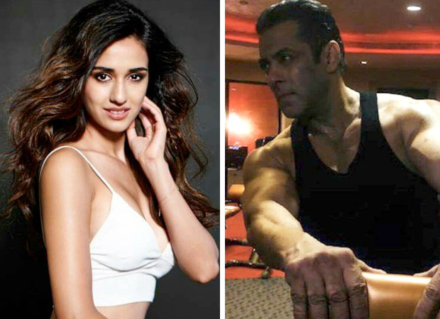 Woah! Bharat to feature 500 dancers for the circus sequence featuring Disha Patani and Salman Khan