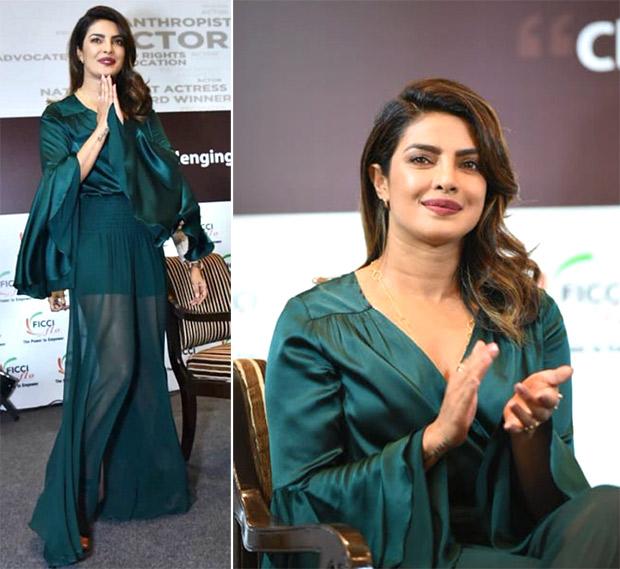 Worst Dressed - Priyanka Chopra