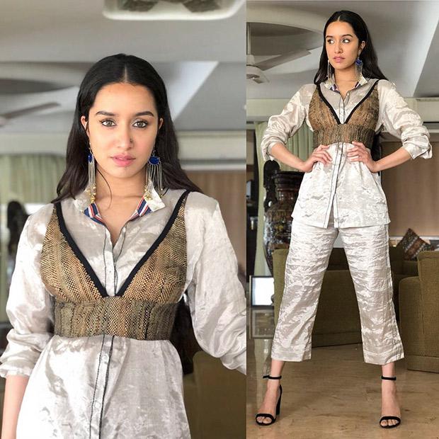 Worst Dressed - Shraddha Kapoor