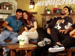 Aamir Khan ya Shah Rukh Khan – Abhishek Bachchan picks his favourite RAPID FIRE Manmarziyaan
