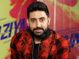 Abhishek Bachchan I will LOVE it if SHAH RUKH KHAN will be in Dhoom 4 Twitter Fan Questions