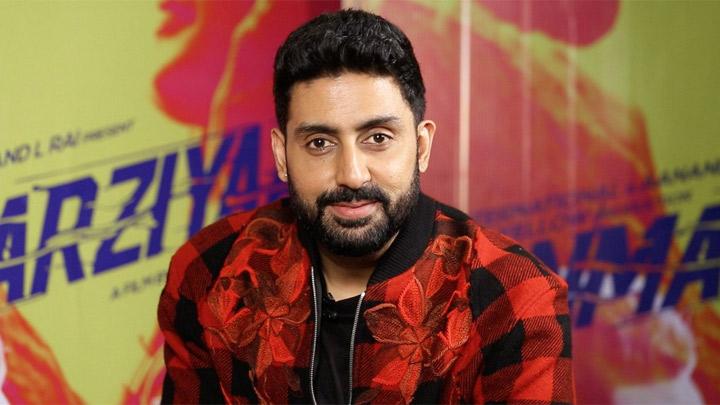 Abhishek Bachchan I will LOVE it if SHAH RUKH KHAN will be in Dhoom 4 Twitter Fan Questions