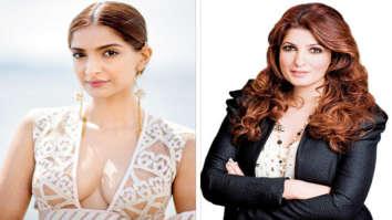 After Aamir Khan, Ranbir Kapoor and Alia Bhatt, now Sonam Kapoor to launch the next book of Twinkle Khanna