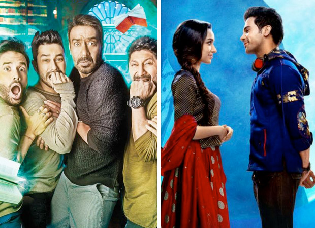 """After Golmaal Again and Stree success, here why Horror Comedy should be the """"New Genre"""" for Bollywood to explore"""