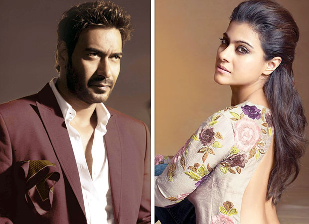 Ajay Devgn's fan asked Kajol to leave him, here's how she responded (watch video)