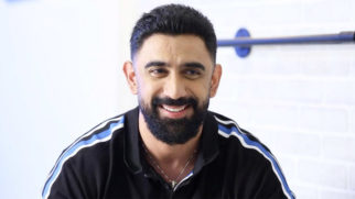 Amit Sadh I stay GROUNDED that I am getting an opportunity to....
