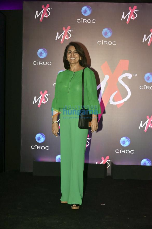Amitabh Bachchan, Navya Naveli Nanda, Jaya Bachchan and others snapped at Shweta Bachchan Nanda's label launch with Monisha Jaising2 (1)