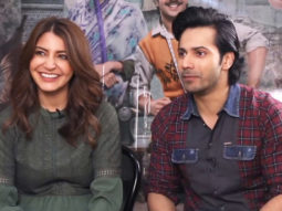 Anushka Sharma I & Varun Dhawan want to do a.... Twitter Fan Questions Sui Dhaaga