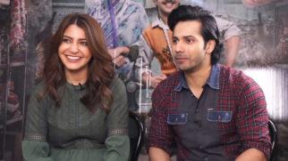 Anushka Sharma I & Varun Dhawan want to do a.... Twitter Fan Questions Sui Dhaaga