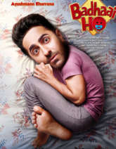 First Look Of Badhaai Ho