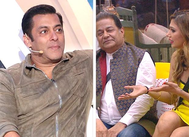 Bigg Boss 12 Weekend Ka Vaar highlights Salman Khan compares Anup Jalota - Jasleen Matharu to Romeo Juliet, takes other contestants to task