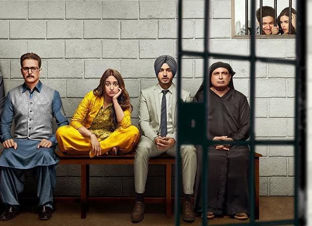 Box Office Happy Phirr Bhag Jayegi Day 12 in overseas