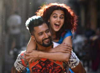 Box Office Manmarziyaan Day 1 in overseas
