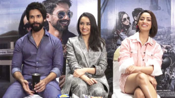 CHECK OUT Shahid, Shraddha & Yami talk about Batti Gul Meter Chalu & lot more