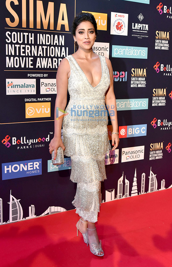 Celebs grace the SIIMA Awards 2018 | Parties & Events