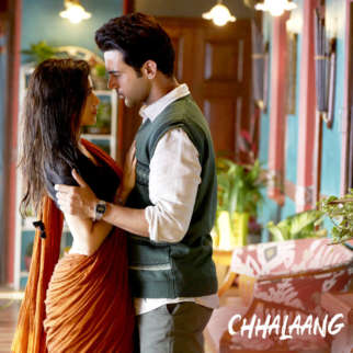 Wallpapers of the movie Chhalaang