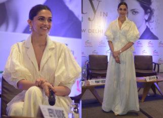 Deepika Padukone at FIICI FLO event in Delhi (Featured)