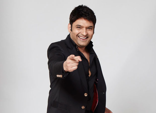 Don't believe what you read I haven't spoken to any media or journalist at all - Kapil Sharma