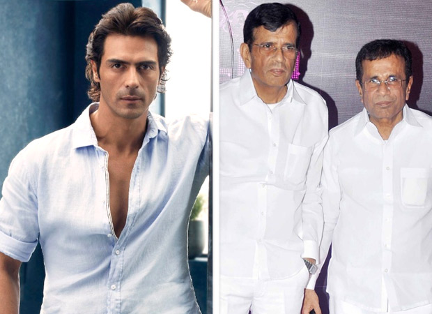 EXCLUSIVE: Arjun Rampal to produce and act in a thriller by Abbas-Mustan (Details inside)