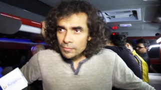 "Imtiaz Ali ""Every intelligent film-maker has to SELF-CENSOR"" Laila Majnu"