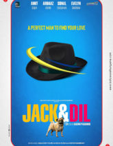 First Look Of Jack And Dil