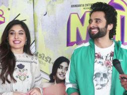 Jackky Bhagnani & Kritika Kamra talk Mitron & more