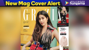 Janhvi Kapoor for Grazia (7)