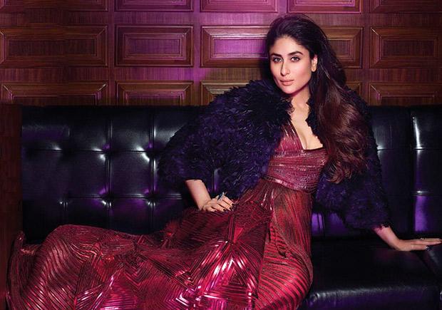 Kareena Kapoor Khan for HELLO! magazine (1)