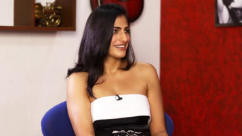 Kubbra Sait reveals about her role in Ranveer Singh starrer GULLYBOY & lot more