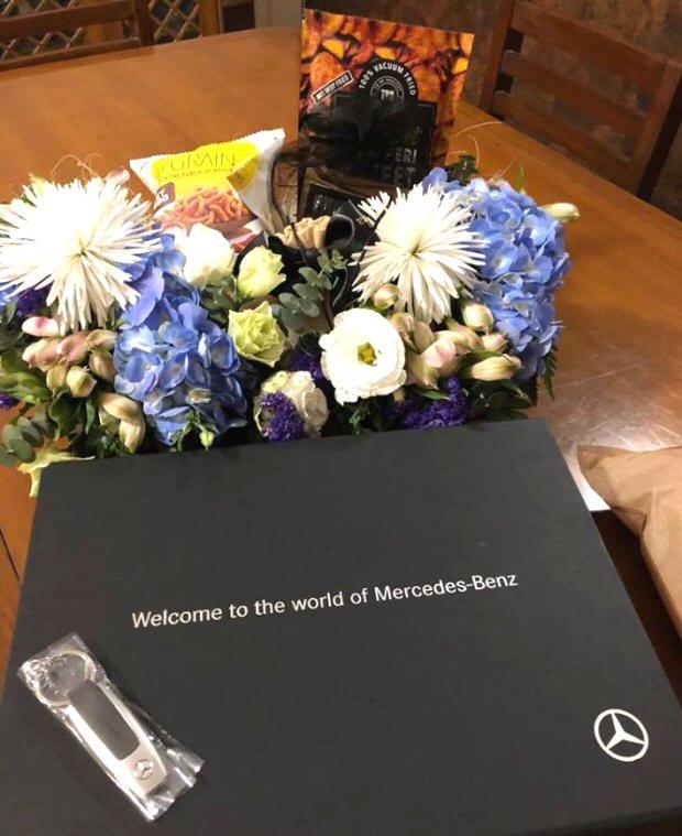 Makers of Satyameva Jayate gift director Milap Zaveri a new Mercedes
