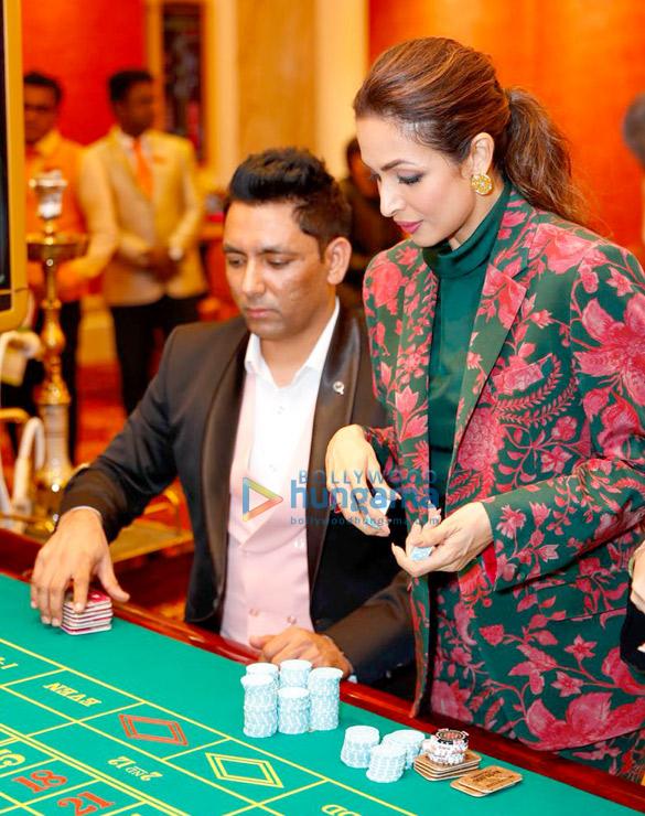 Malaika Arora snapped attending an event at Bally's Casino in Sri Lanka (1)