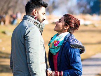 Manmarziyaan - Public Review Abhishek Bachchan Taapsee Pannu Vicky Kaushal