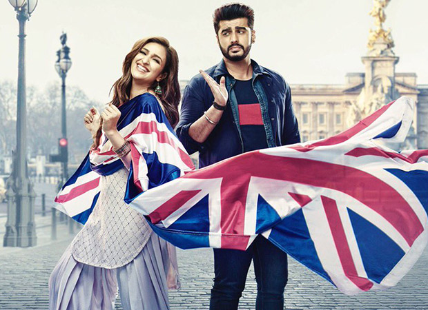 Namaste England Arjun Kapoor and Parineeti Chopra announce the trailer release date of their film in the FUNNIEST way
