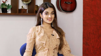"""Nidhhi Agerwal """"I love GENUINE ATTENTION and not temporary time-pass"""""""