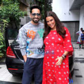 No Filter With Neha: Neha Dhupia kicks off her chat show with Ayushmann Khurrana despite being pregnant