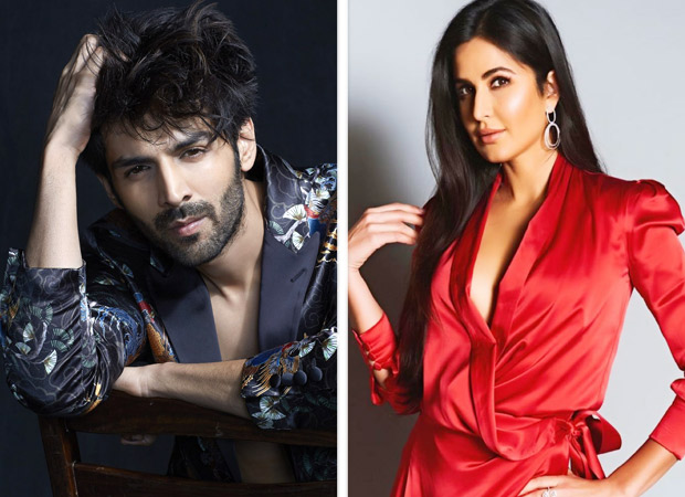 Ooooh! Kartik Aaryan wants to make BABIES with Katrina Kaif but the reason is pretty UNUSUAL