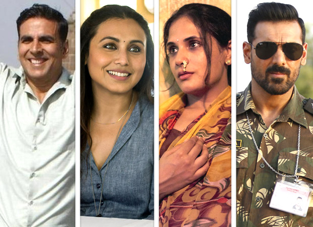 Padmaavat, Gold, Manto, Raazi: Will any Bollywood film out of these be India's official entry to the Oscars?