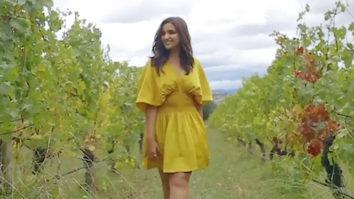 Parineeti Chopra takes viewers on a myth-busting tour of Australia