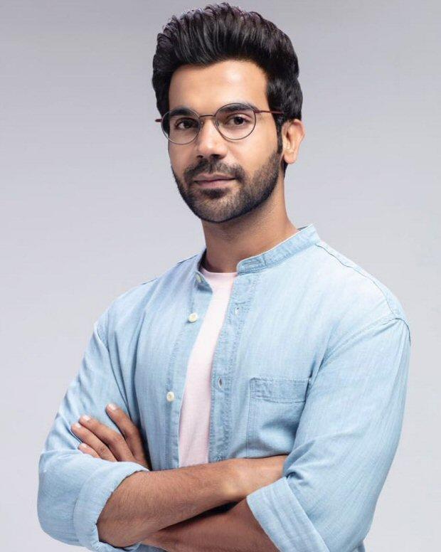 Rajkummar Rao shines as a brand ambassador for Safilo eyewear brand (see pic)
