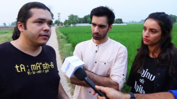 """Sajid Ali """"I have NO-SHAME in saying that Laila Majnu is only & only Imtiaz Ali"""""""
