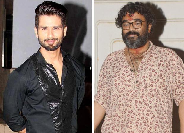 Shahid Kapoor and Shree Narayan Singh to collaborate again on a hard hitting subject