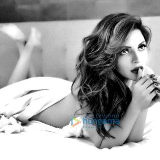 Celebrity Photos of Shama Sikander