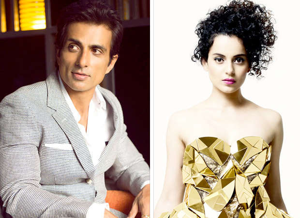 Sonu Sood takes on Kangana Ranaut's gender-bias allegation