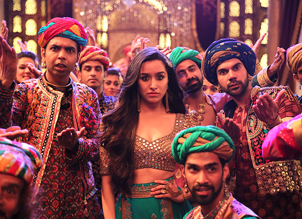 Box Office: Stree Day 5 in overseas